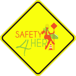 Safety4her Bottomlogo